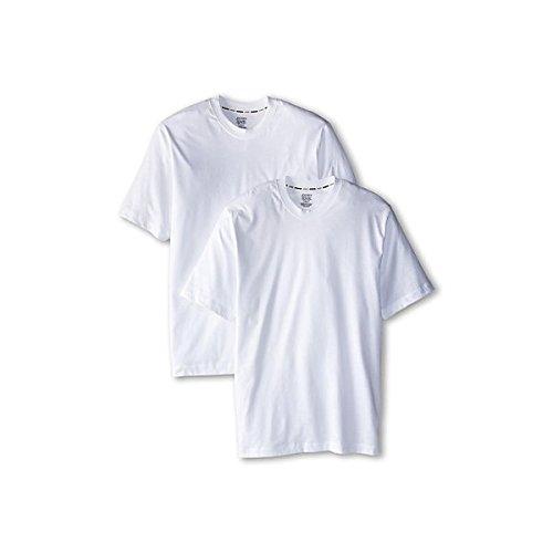 (ジョッキー) Jockey メンズ トップス 半袖シャツ Tシャツ Staycool Crew Neck T-Shirt 2-Pack 並行輸入品