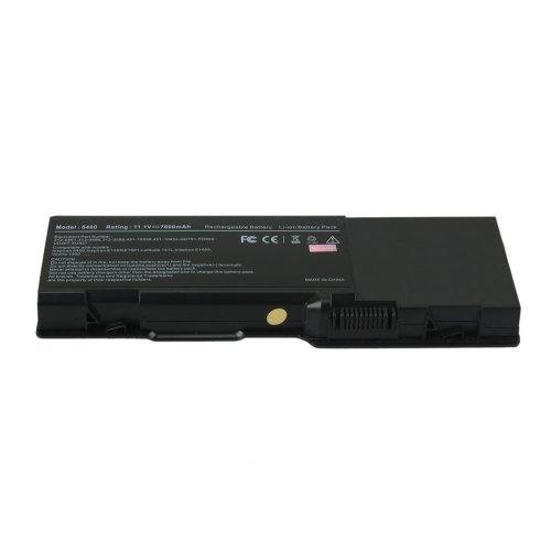Dell Inspiron 1501 6400 E1505対応用バッテリー (9cell 11.1V 7800mAh) 並行輸入品
