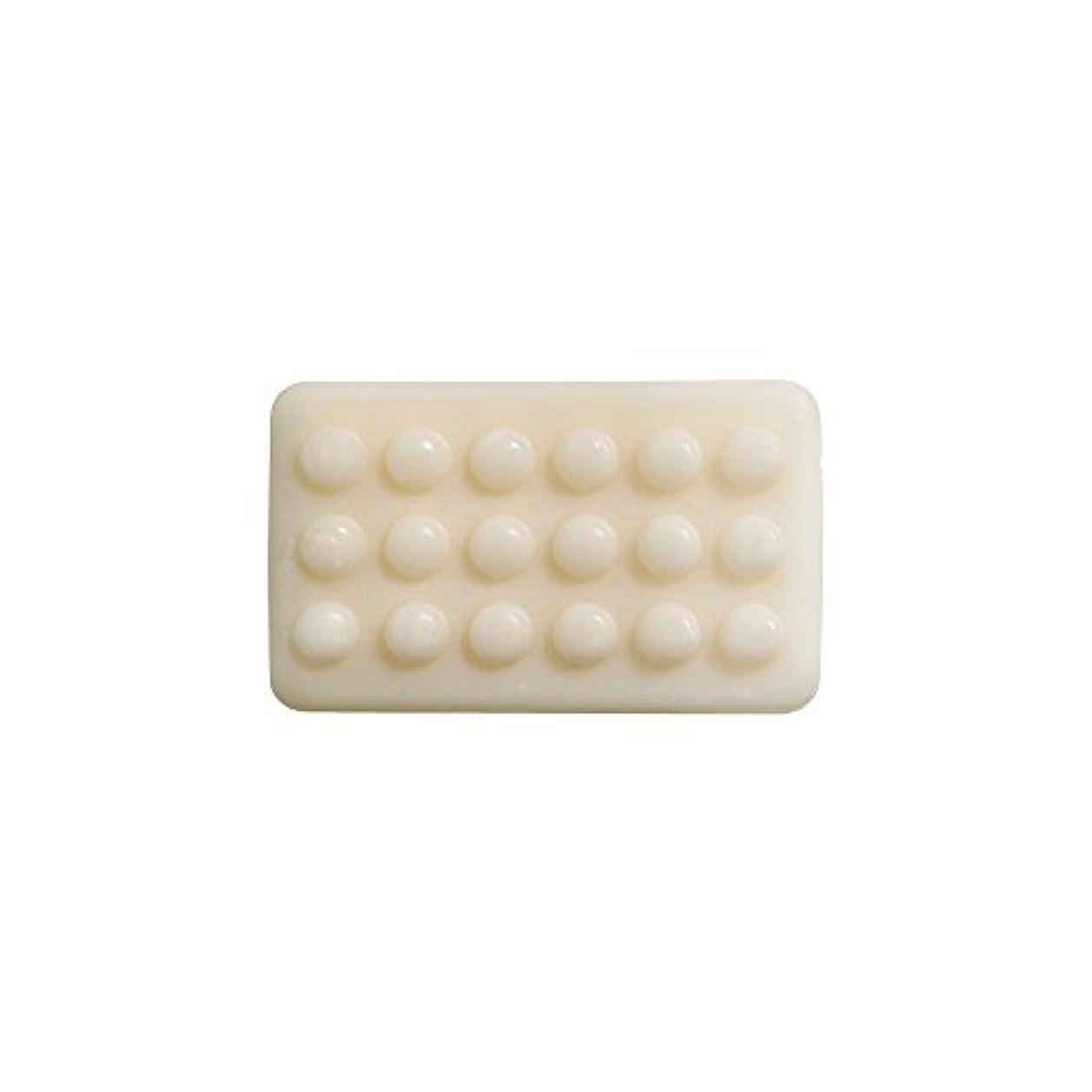 寝室を掃除するゴールド実現可能性ミネラル マッサージ ソープ SEACRET化粧品
