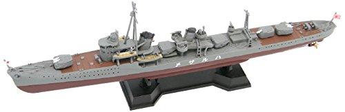 ピットロード 1/700 日本海軍 白露型駆逐艦 春雨 フルハル/新装備パーツ付
