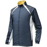 MIZUNO ミズノ 野球 ウィンドブレーカーシャツ メンズ お取り寄せ商品サイズ:XO