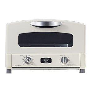 アラジン グリル&トースター AET-G13N (W)