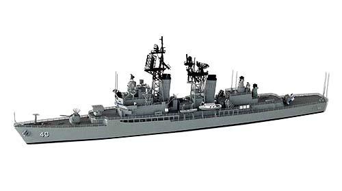 1/700 ファラガット級ミサイル駆逐艦DDG40クーンツ PN07043