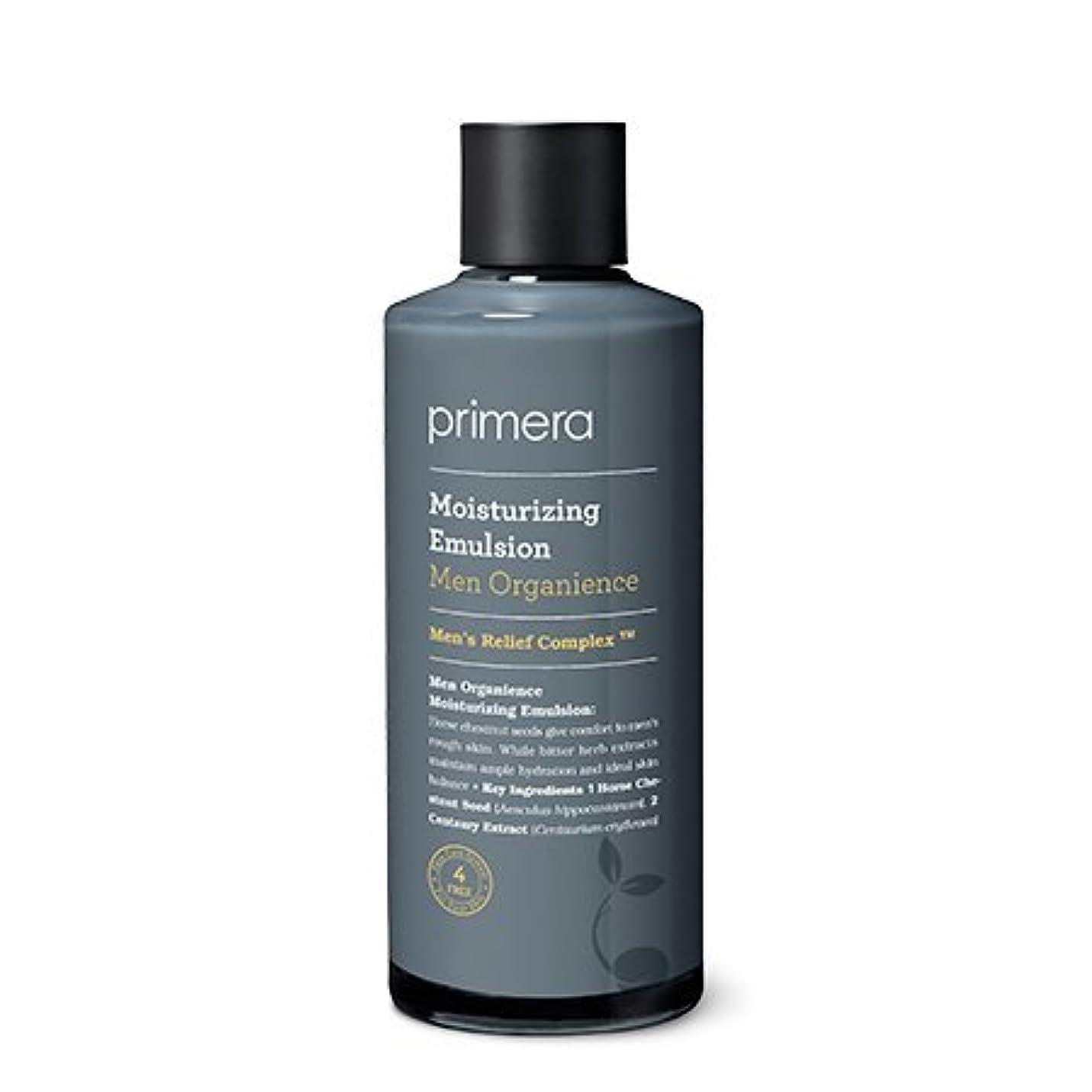 感情のイースタードット【Primera】Men Organience Moisturizing Emulsion - 150ml (韓国直送品) (SHOPPINGINSTAGRAM)
