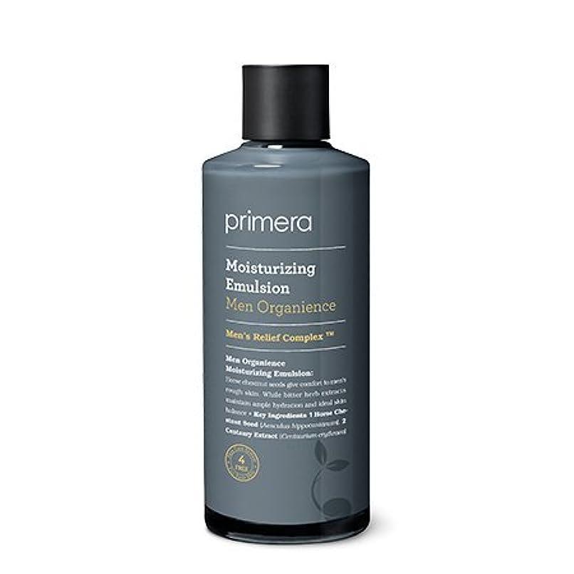 寛大なヒロイン錆び【Primera】Men Organience Moisturizing Emulsion - 150ml (韓国直送品) (SHOPPINGINSTAGRAM)