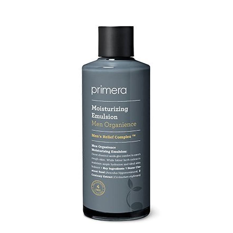 玉親密な提出する【Primera】Men Organience Moisturizing Emulsion - 150ml (韓国直送品) (SHOPPINGINSTAGRAM)