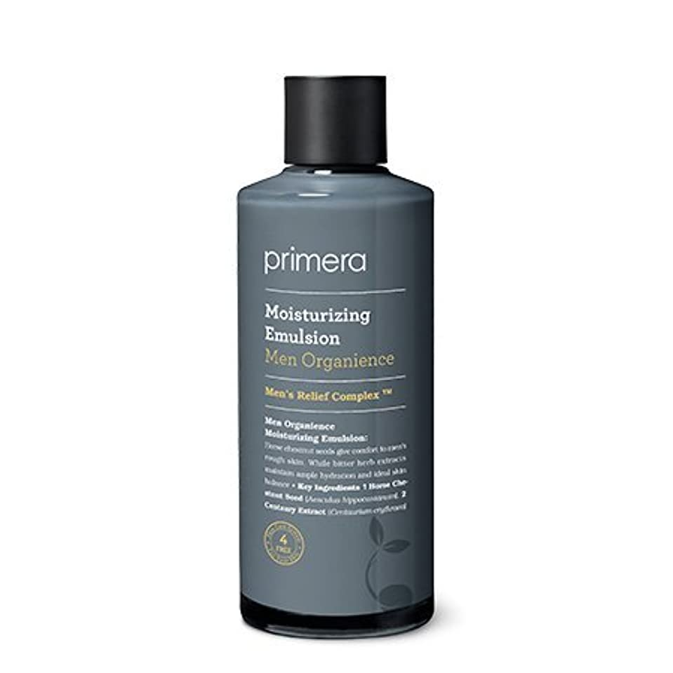 ひねくれたセーブ気になる【Primera】Men Organience Moisturizing Emulsion - 150ml (韓国直送品) (SHOPPINGINSTAGRAM)