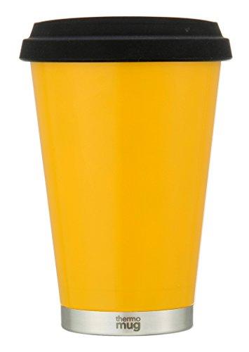 thermo mug(サーモマグ) コーヒータンブラー YELOW