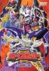 トランスフォーマー カーロボット Vol.2 [DVD]