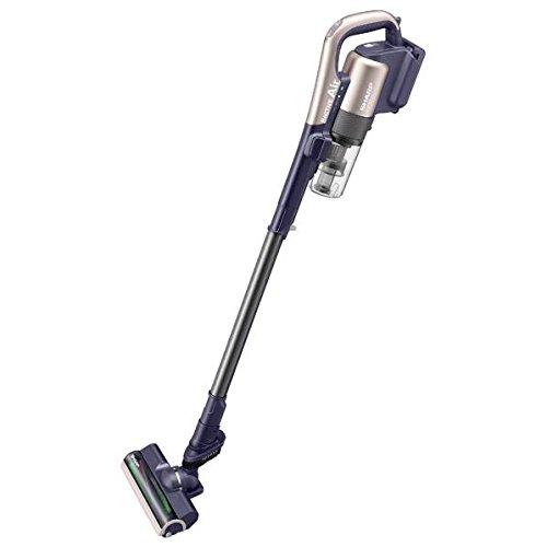 シャープ 充電式スティック&ハンディクリーナー(自走パワーブラシ) ゴールド系【掃除機】SHARP RACTIVE Air(ラクティブ エア) プレミアムパッケージ EC-AR2SX-N