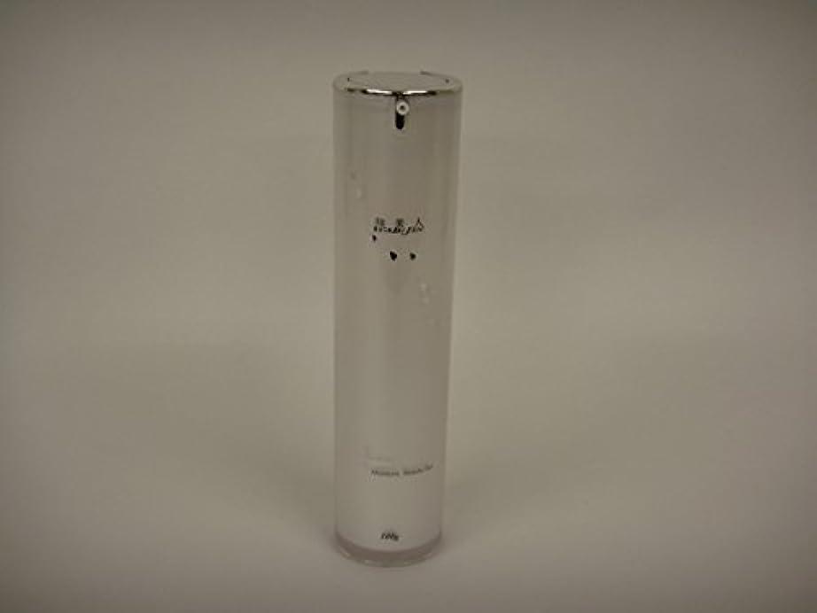 乳剤バンジョー改善する翡翠 モイスチャービューティージェル(パック) 100g