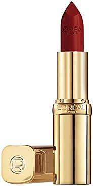 L'Oréal Paris Colour Riche Satin Lipstick With Vitamin E 120 Rouge St Ger