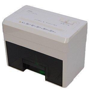アイシュレッド II 00-5612 ホワイト×ブラック SHR-288