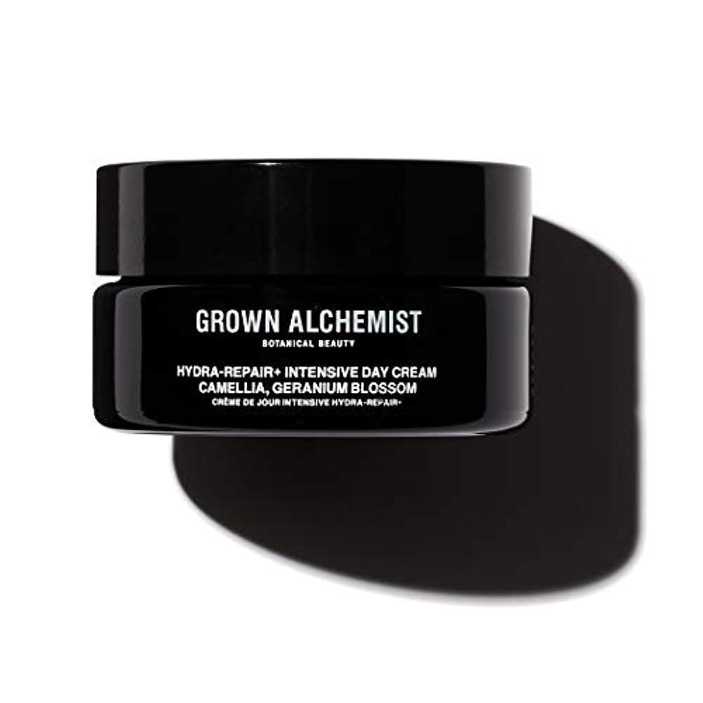 サドルフォーカス野なGrown Alchemist Hydra-Repair+ Intensive Day Cream - Camellia & Geranium Blossom 40ml/1.35oz並行輸入品