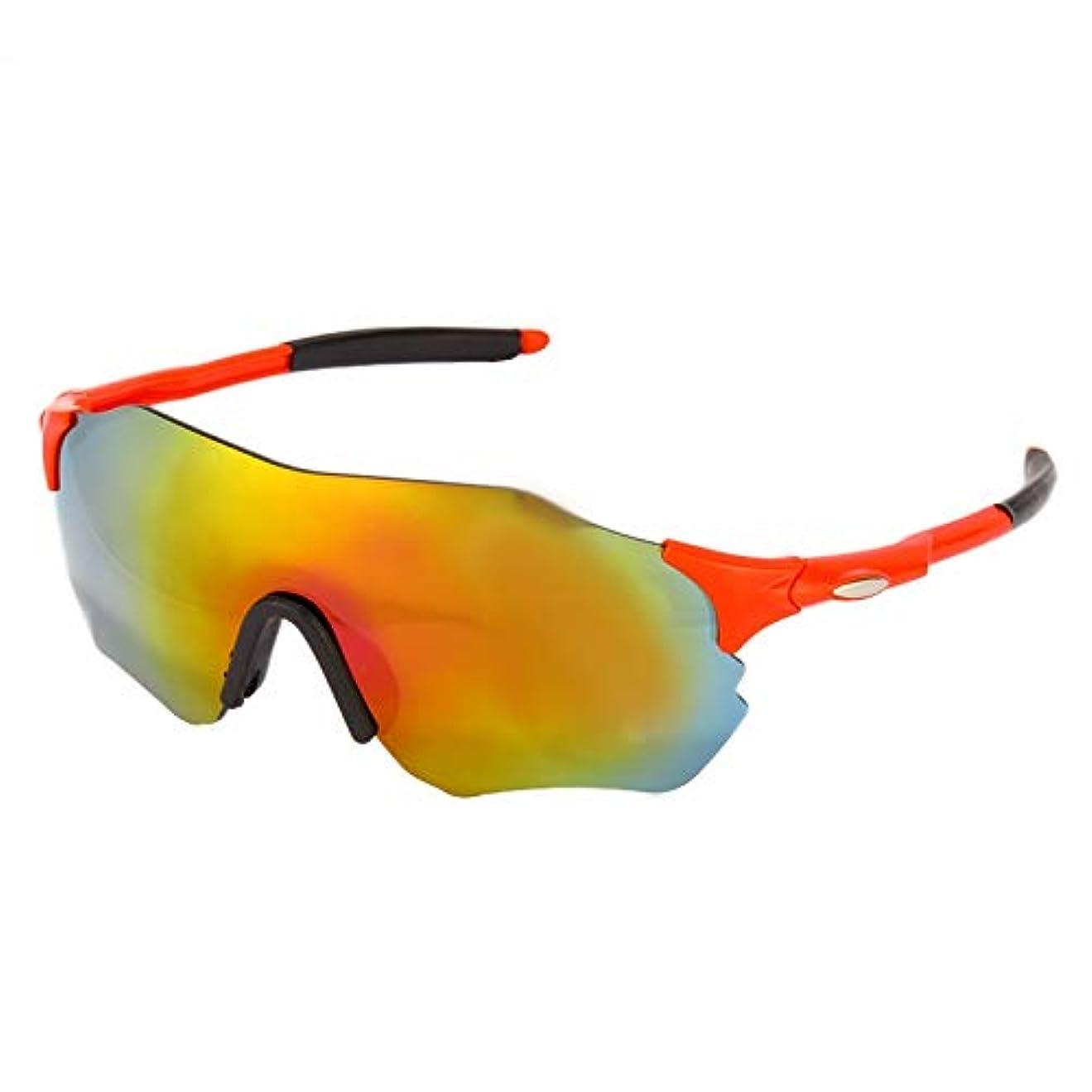 天固執クラウドスポーツスキーゴーグル サイクリングサングラス ゴーグル Zhenkuゴーグルスポーツバイクメガネに乗っメガネメガネマウンテンバイクマウンテンバイクのメガネに乗って自転車のメガネ (Color : Style 2)