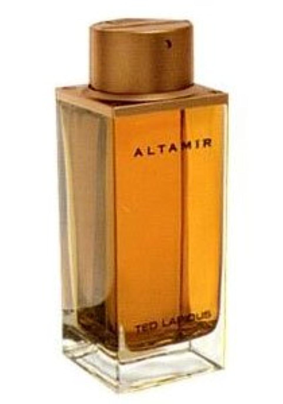 完璧な平行気質Altamir (アルタミラ) 4.16 oz (125ml) EDT Spray by Ted Rapidus for Men