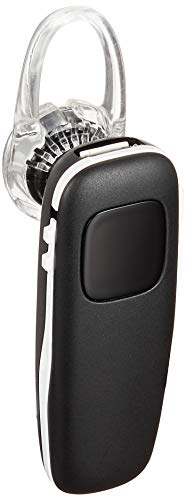 PLANTRONICS Bluetooth ワイヤレスヘッドセット (モノラルイヤホンタイプ) M70 Black-White M70-BW