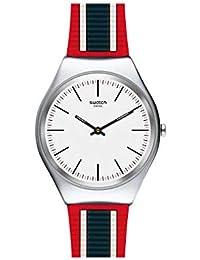 [スウォッチ]SWATCH 腕時計 SKIN Irony (スキンアイロニー) SKINFLAG (スキンフラッグ) ユニセックス SYXS114 SYXS114 【正規輸入品】