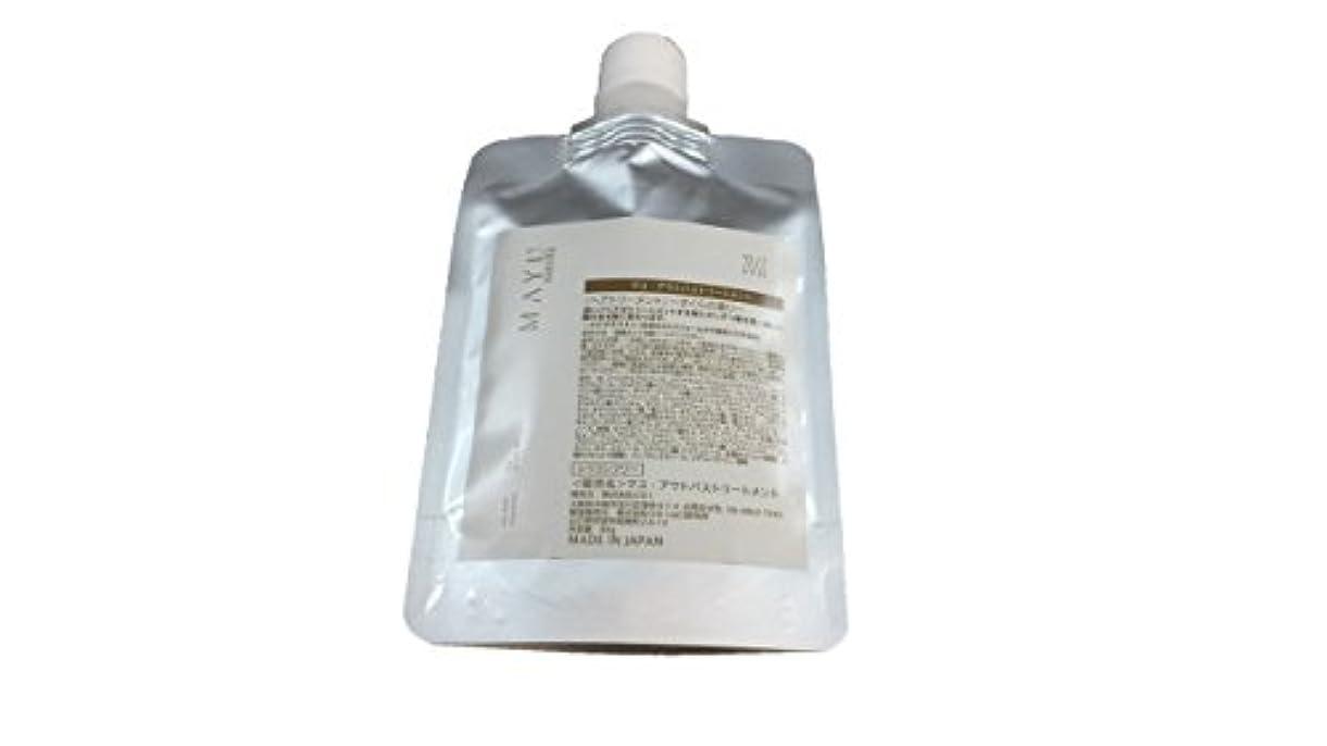 ナプキン引数韓国語【365Plus】 MAYU さくらの香り アウトバストリートメント リフィル (86g) 1本入り
