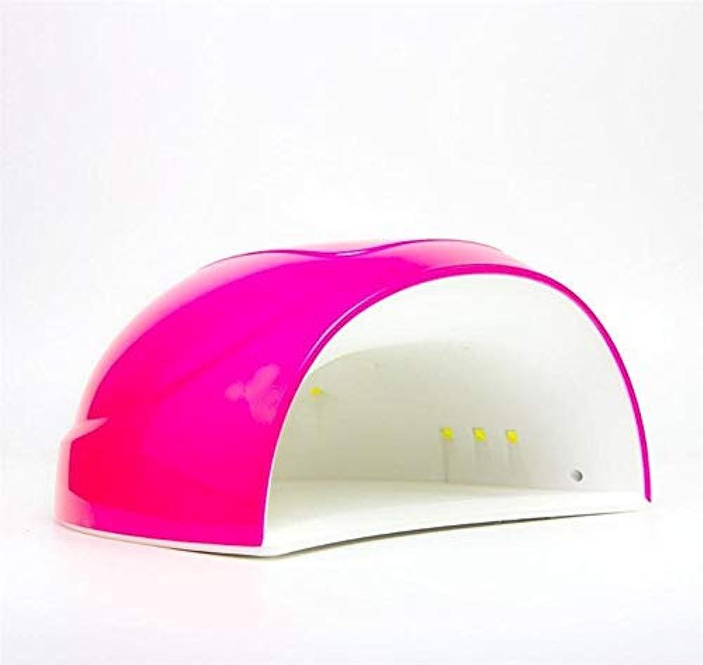 咽頭吸収追加FMEZY 36W LED UVネイルランプネイルドライヤーライトマシン用硬化ゲルネイルポリッシュネイルアートマニキュアツール付き自動センサー、タイマー設定、取り外し可能なトレイ