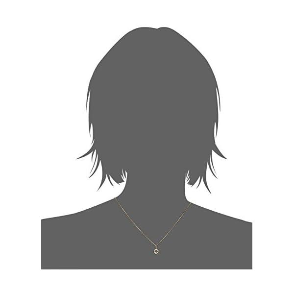 [アガット] agete 【 K10チャーム ...の紹介画像3