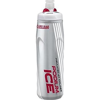 CAMELBAK(キャメルバック) ボトル ポディウム アイス 21OZ 0.62L グレー18892098