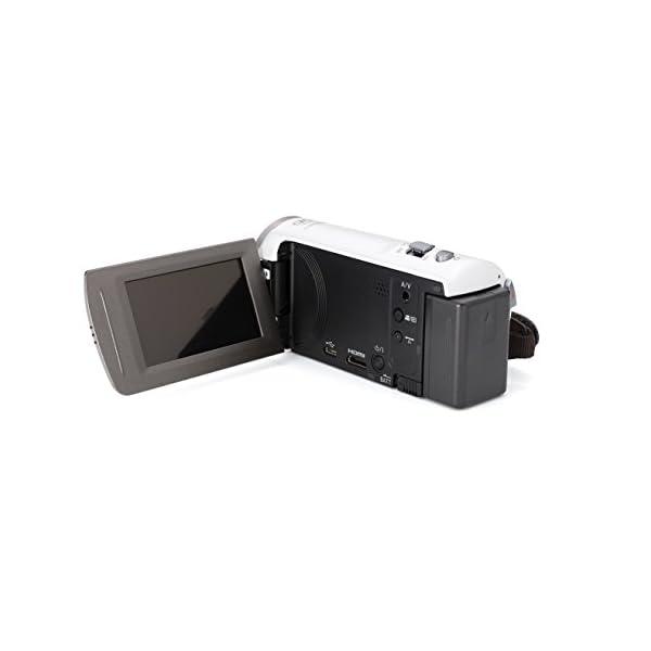 Panasonic HDビデオカメラ V360...の紹介画像3