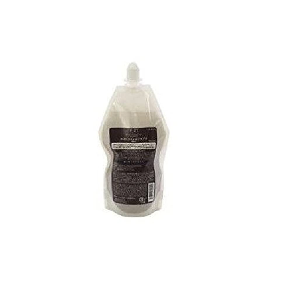 有効な廃棄するコロニーサンコール R-21 スキャルプサプリ HE 400ml (詰替用)
