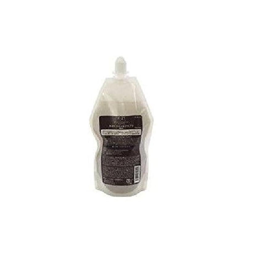 プーノ降雨トランスペアレントサンコール R-21 スキャルプサプリ HE 400ml (詰替用)