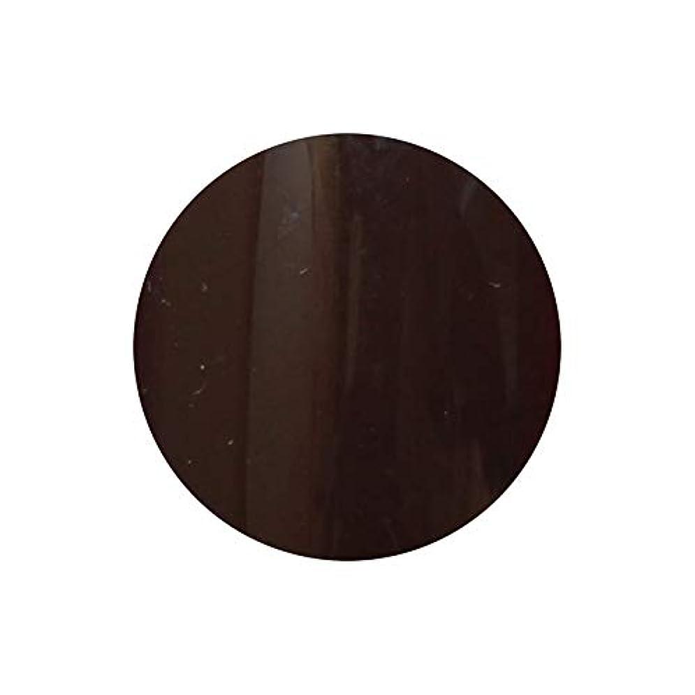 四安心場所【NEW】T-GEL COLLECTION カラージェル D222 ディープブラウン 4ml
