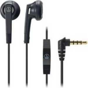 Audio-Technica オーディオテクニカ ヘッドホン ATHC505IBK