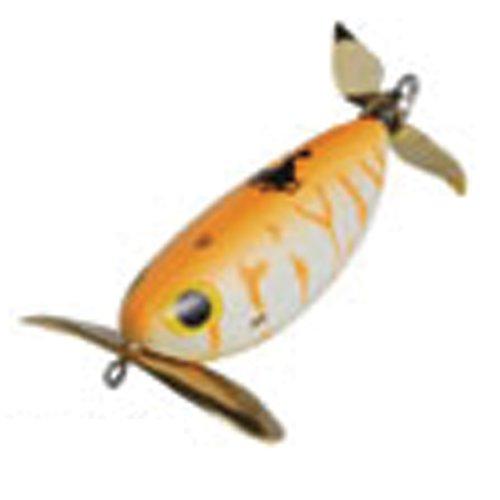 コーモラン(CORMORAN)ルアーデングリガエル鯰SP#170Nオレンジグローコーチドッグ