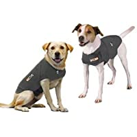 Thundershirt Anxiety Relief胸サイズXS 13 – 18