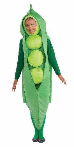 フォーラムノベルティーズ さやえんどう 枝豆 コスプレ 衣装 コスチューム 着ぐるみ 豆 食べ物 野菜 おもしろいコスチューム 衣装 大人用 男女兼用