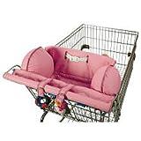 Leachco Prop R Shopper (Pink Dot) by Leachco