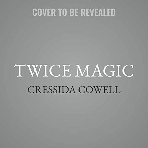 Twice Magic (Wizards...