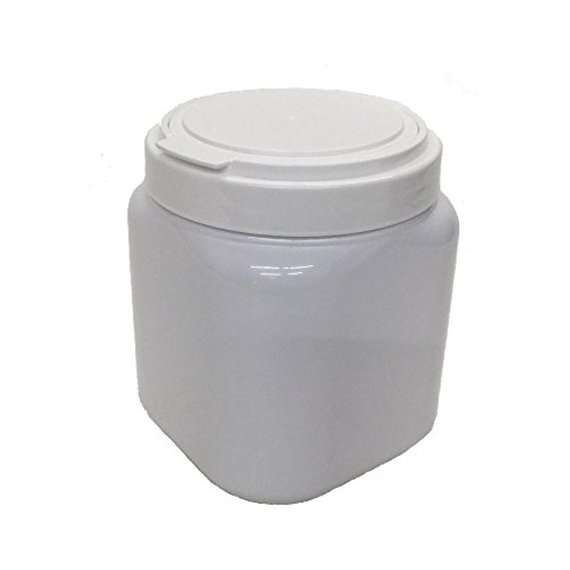 もっともらしい飛ぶ戸口cubebox-WH-1500(ホワイト)【選べるラベル付き!】 ((Skinny)スキニー調)