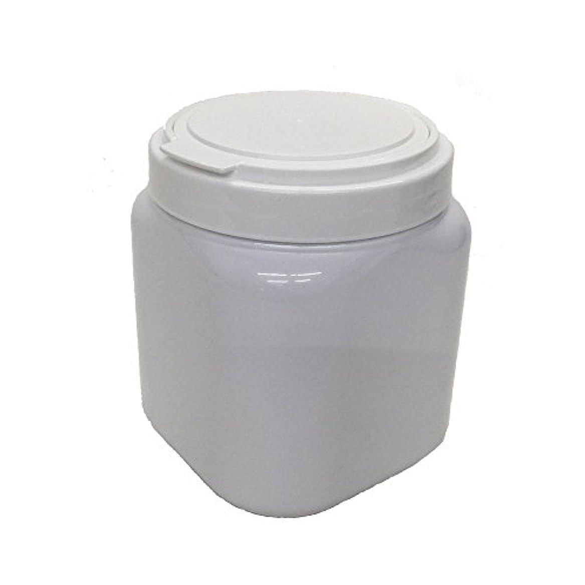 ジョットディボンドン文房具悪夢cubebox-WH-1500(ホワイト)【選べるラベル付き!】 ((Skinny)スキニー調)