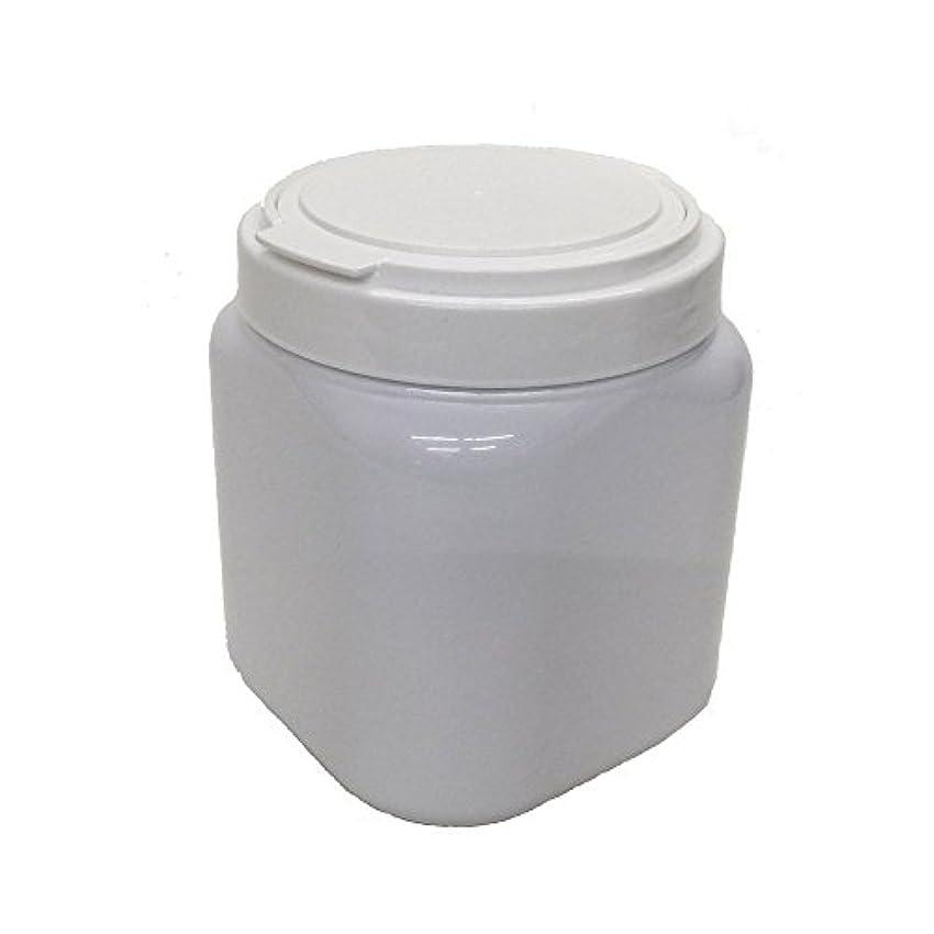 分散罹患率洞察力のあるcubebox-WH-1500(ホワイト)【選べるラベル付き!】 ((StylishI)スタイリッシュ調)