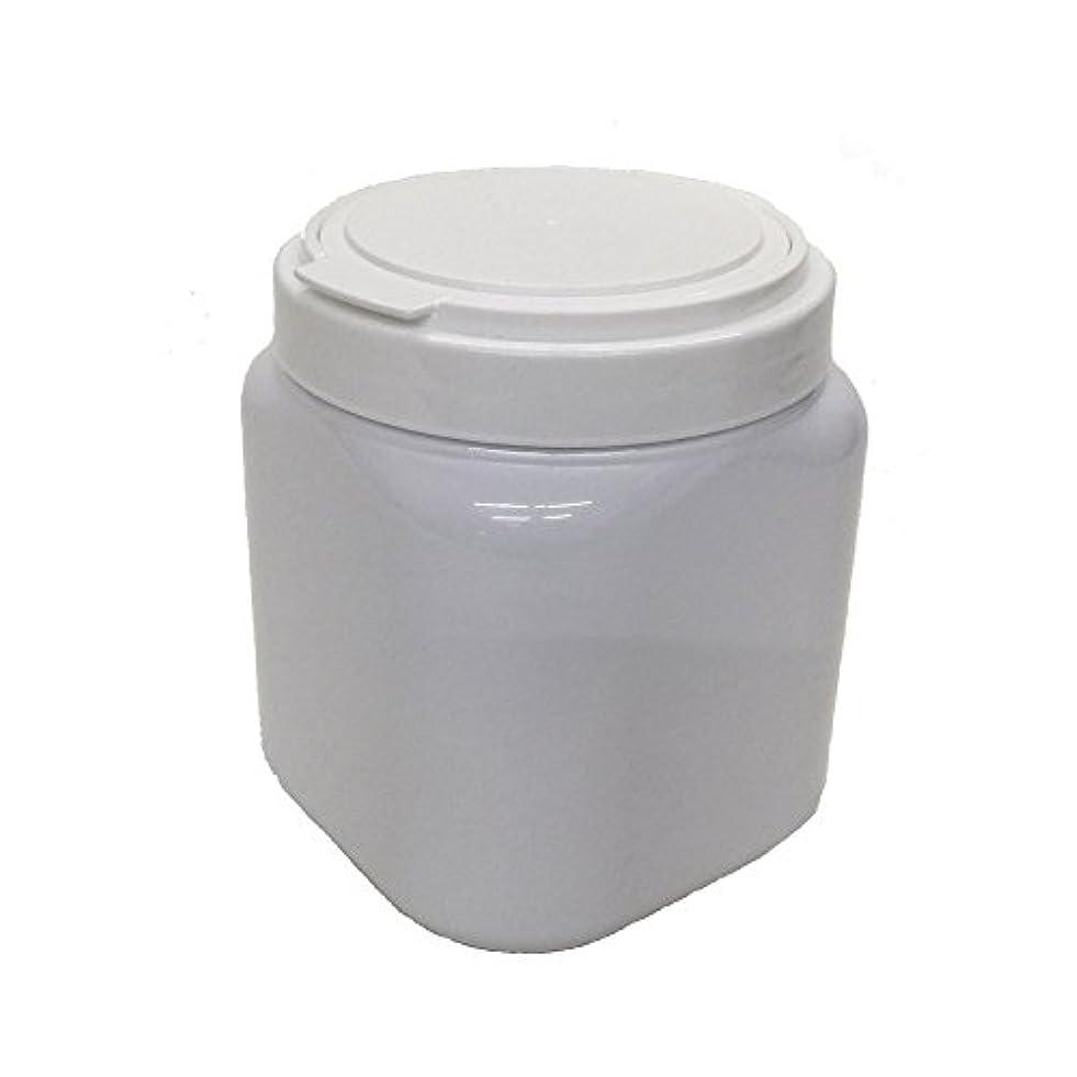 情熱的息を切らして承知しましたcubebox-WH-1500(ホワイト)【選べるラベル付き!】 ((Skinny)スキニー調)
