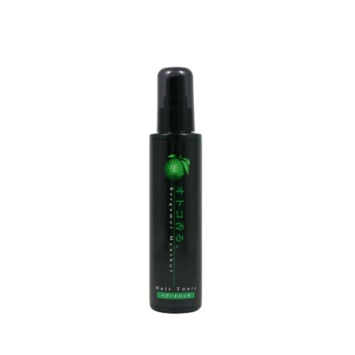 しっかりファランクス速度クラシエ オトコ香る。 ヘアートニック ベルガモット容量150ml