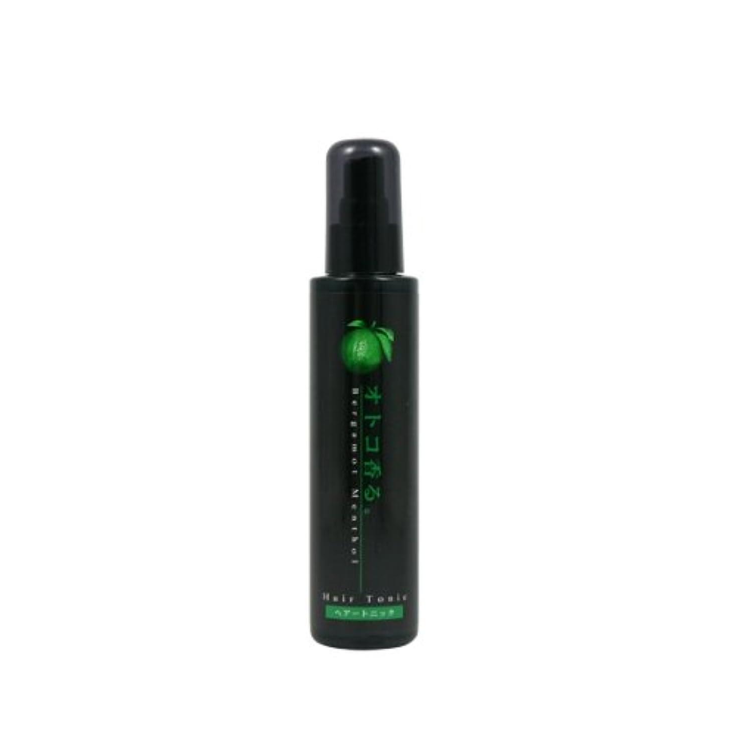 極めて重要な超音速アコードクラシエ オトコ香る。 ヘアートニック ベルガモット容量150ml