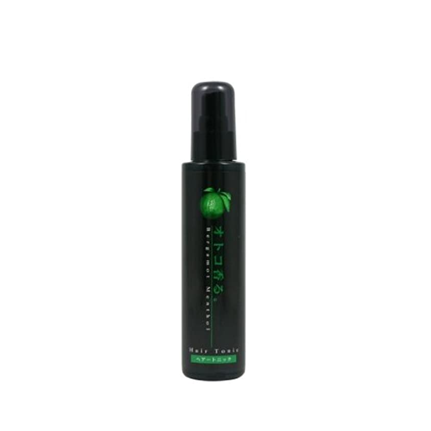 今晩合理化消毒するクラシエ オトコ香る。 ヘアートニック ベルガモット容量150ml