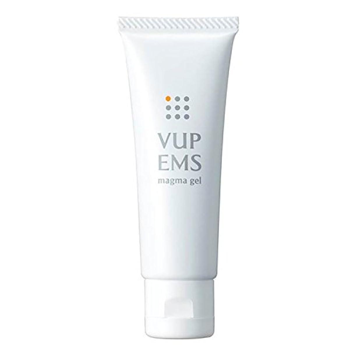 電話道間隔【VUP(Vアップシェイパー)】 EMS マグマジェル 60g