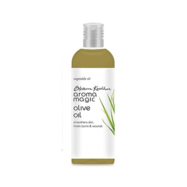 フォアマン飼いならす粘り強いAroma Magic Olive Oil, 100ml