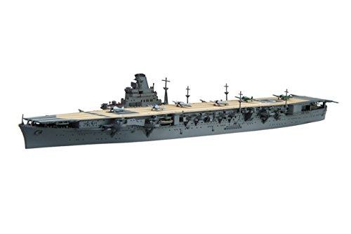 フジミ模型 1/700 特シリーズ No.13 日本海軍航空母艦 飛鷹 昭和17年 プラモデル 特13