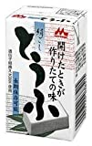 森永 絹ごし とうふ  (290gx12)x2