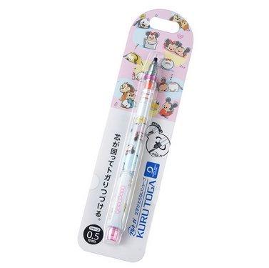 クルトガ キャラクターシャープペン 通販価格比較 価格com