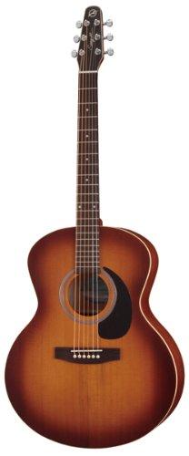 Seagull シーガル アコースティックギター Entourage Rustic Mini Jumbo
