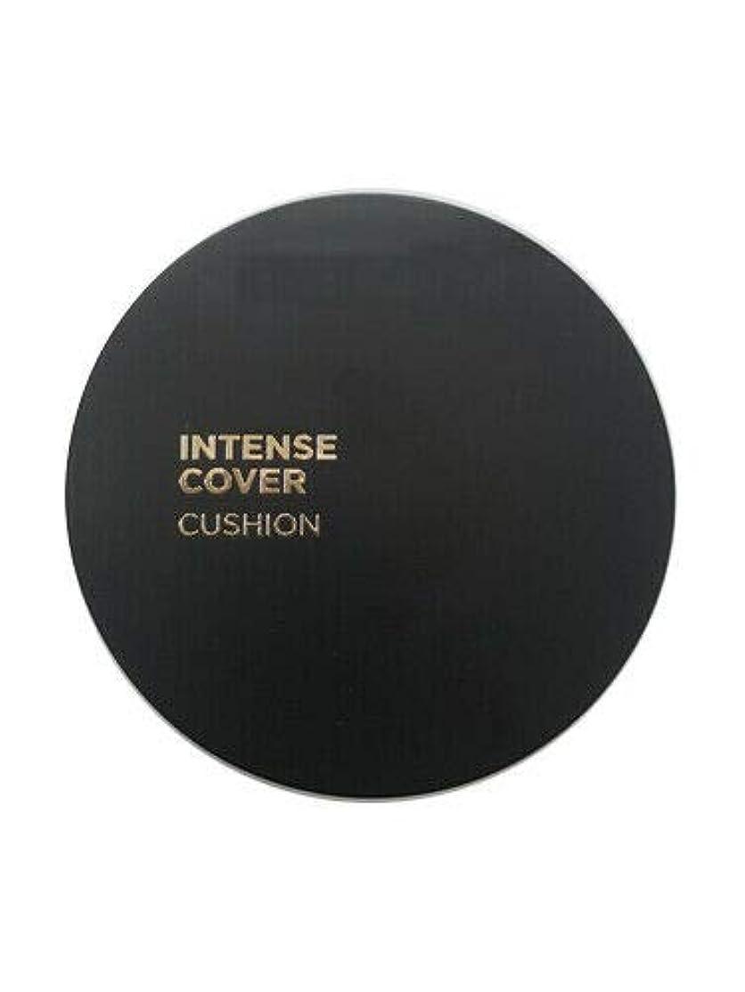プライバシー励起ブレーキ[ザ?フェイスショップ] THE FACE SHOP [インテンス カバー クッション 15g] Intense Cover Cushion 15g [海外直送品] (#V201)